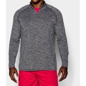 NWTUnder Armour Men's UA Tech 1/4 Zip, Size Medium